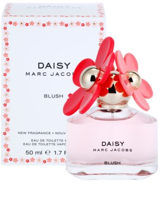 Marc Jacobs Daisy Blush Eau de Toilette pentru femei 2