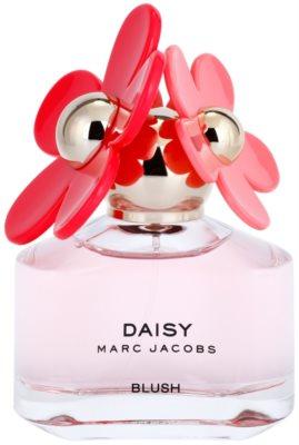 Marc Jacobs Daisy Blush Eau de Toilette pentru femei 3