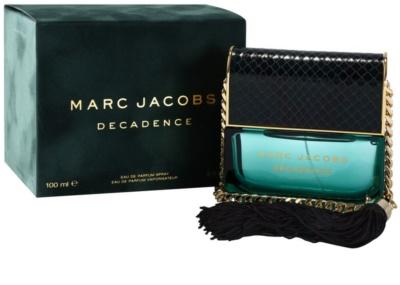 Marc Jacobs Decadence parfémovaná voda pro ženy 1