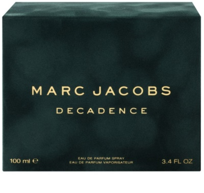 Marc Jacobs Decadence Eau de Parfum for Women 4