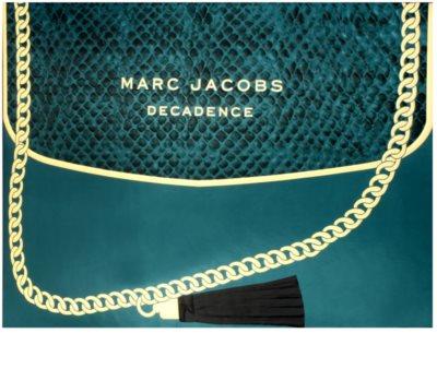 Marc Jacobs Decadence lote de regalo 2