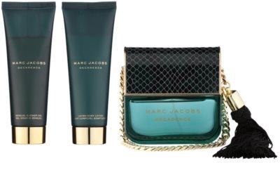 Marc Jacobs Decadence подаръчен комплект 1