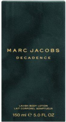 Marc Jacobs Decadence losjon za telo za ženske 1