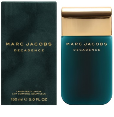 Marc Jacobs Decadence leite corporal para mulheres