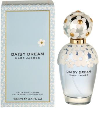 Marc Jacobs Daisy Dream woda toaletowa dla kobiet