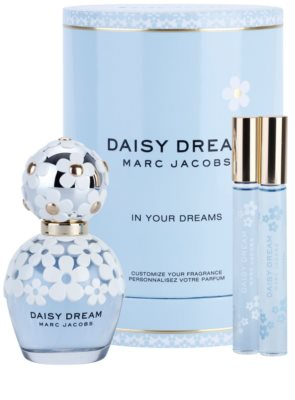 Marc Jacobs Daisy Dream coffret presente