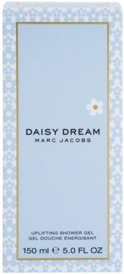 Marc Jacobs Daisy Dream sprchový gél pre ženy 2