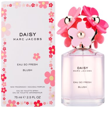 Marc Jacobs Daisy Eau So Fresh Blush eau de toilette para mujer