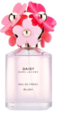 Marc Jacobs Daisy Eau So Fresh Blush eau de toilette para mujer 2
