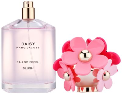 Marc Jacobs Daisy Eau So Fresh Blush eau de toilette para mujer 3