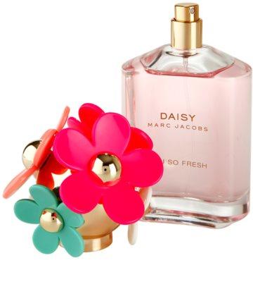 Marc Jacobs Daisy Eau So Fresh Delight toaletní voda pro ženy 3