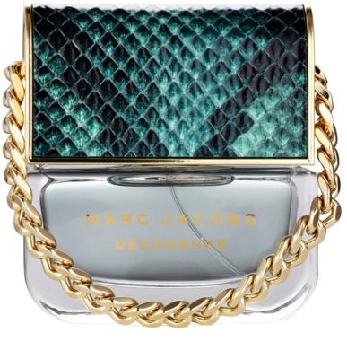Marc Jacobs Divine Decadence eau de parfum nőknek