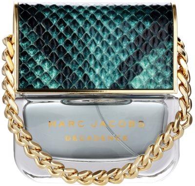 Marc Jacobs Divine Decadence парфумована вода для жінок