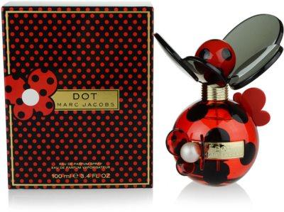 Marc Jacobs Dot eau de parfum nőknek