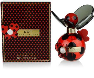 Marc Jacobs Dot parfémovaná voda pro ženy