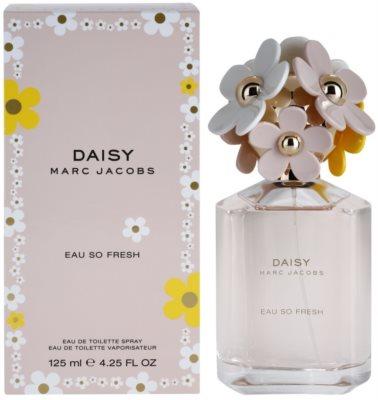 Marc Jacobs Daisy Eau So Fresh eau de toilette para mujer