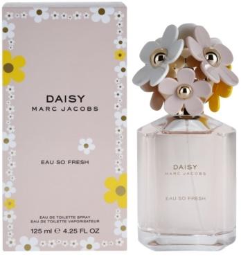 Marc Jacobs Daisy Eau So Fresh toaletná voda pre ženy