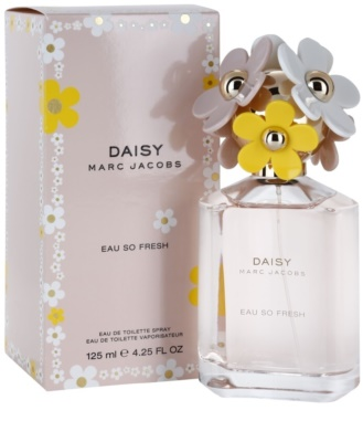 Marc Jacobs Daisy Eau So Fresh Eau de Toilette for Women 1