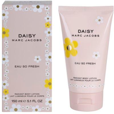 Marc Jacobs Daisy Eau So Fresh Körperlotion für Damen