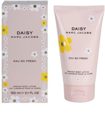 Marc Jacobs Daisy Eau So Fresh leite corporal para mulheres
