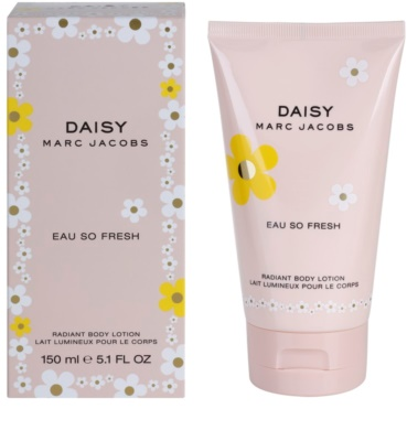 Marc Jacobs Daisy Eau So Fresh losjon za telo za ženske