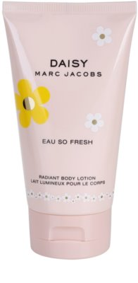 Marc Jacobs Daisy Eau So Fresh leche corporal para mujer 2