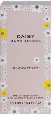 Marc Jacobs Daisy Eau So Fresh leche corporal para mujer 3