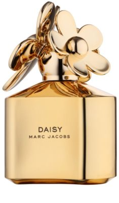 Marc Jacobs Daisy Shine Gold Edition toaletna voda za ženske