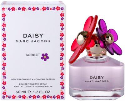 Marc Jacobs Daisy Sorbet eau de toilette nőknek