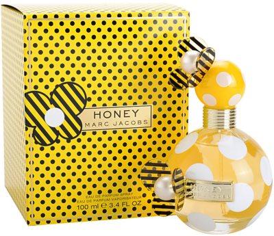 Marc Jacobs Honey Eau de Parfum für Damen 1