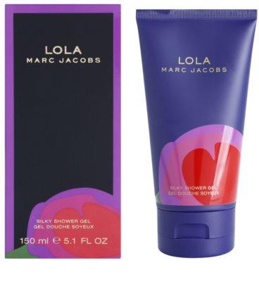 Marc Jacobs Lola gel de ducha para mujer