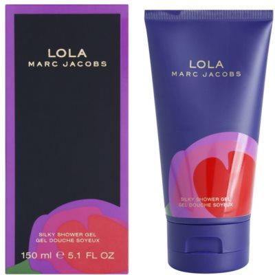 Marc Jacobs Lola sprchový gel pro ženy