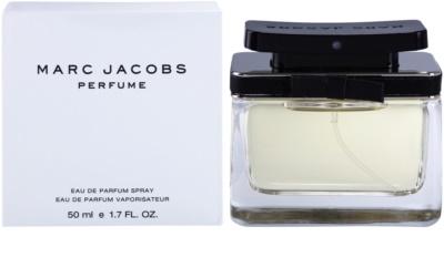 Marc Jacobs Marc Jacobs Eau de Parfum für Damen