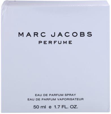 Marc Jacobs Marc Jacobs Eau de Parfum für Damen 2