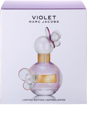 Marc Jacobs Violet парфюмна вода за жени 5