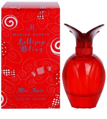 Mariah Carey Lollipop Bling Mine Again Eau de Parfum für Damen