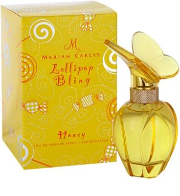 Mariah Carey Lollipop Bling Honey parfémovaná voda pre ženy