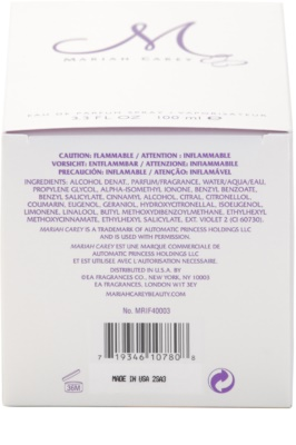 Mariah Carey M parfumska voda za ženske 5