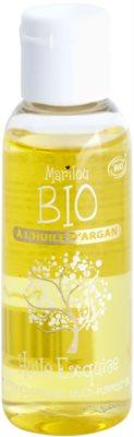 Marilou Bio Precious Argan Oil óleo multifuncional para rosto, corpo e cabelo