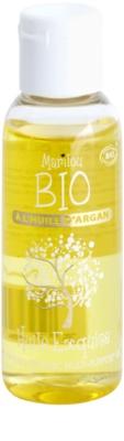 Marilou Bio Precious Argan Oil ulei multifunctional pe fata , corp si par