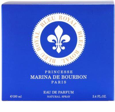 Marina de Bourbon Bleu Royal woda perfumowana dla kobiet 4