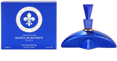 Marina de Bourbon Bleu Royal woda perfumowana dla kobiet