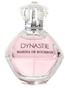 Marina de Bourbon Dynastie Mademoiselle eau de parfum nőknek 1