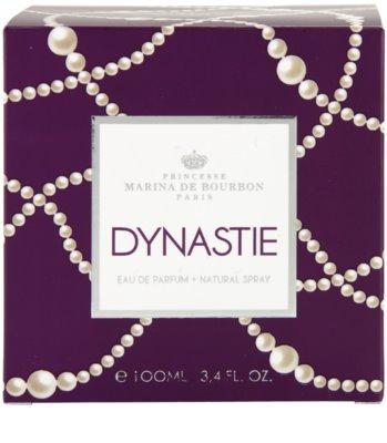 Marina de Bourbon Dynastie woda perfumowana dla kobiet 4
