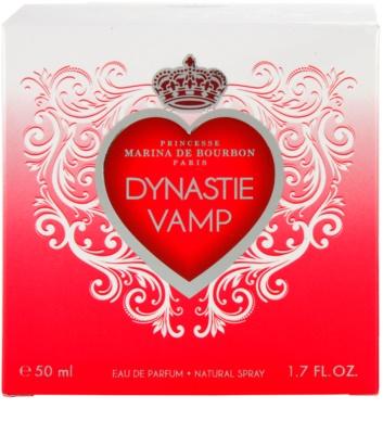 Marina de Bourbon Dynastie Vamp woda perfumowana dla kobiet 4