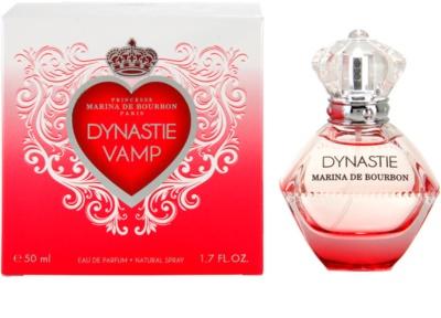 Marina de Bourbon Dynastie Vamp Eau De Parfum pentru femei
