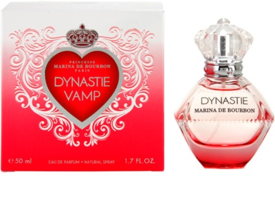 Marina de Bourbon Dynastie Vamp парфюмна вода за жени
