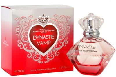 Marina de Bourbon Dynastie Vamp woda perfumowana dla kobiet 3