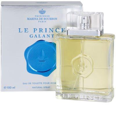 Marina de Bourbon Le Prince Galant туалетна вода для чоловіків 1