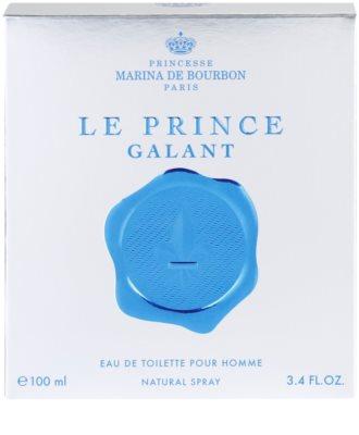 Marina de Bourbon Le Prince Galant туалетна вода для чоловіків 4
